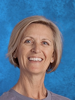 Regina Clem, PE Teacher