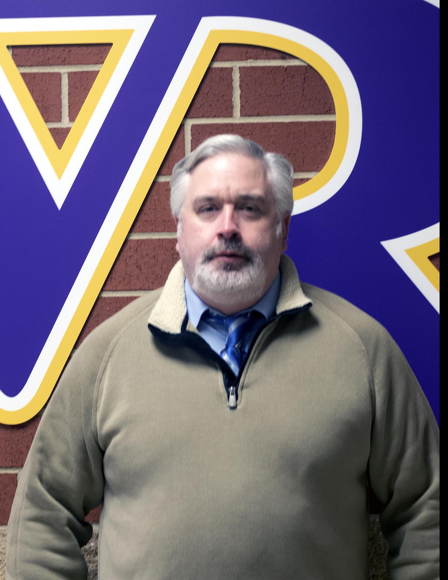 Matt Minor, Girls' Soccer Head Coach