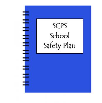 SCPS SCHOOL SAFETY PLAN