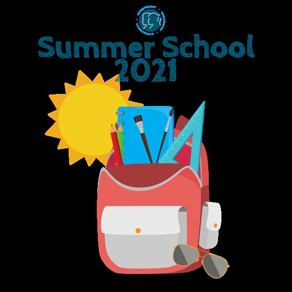 CWUSD Summer School 2021