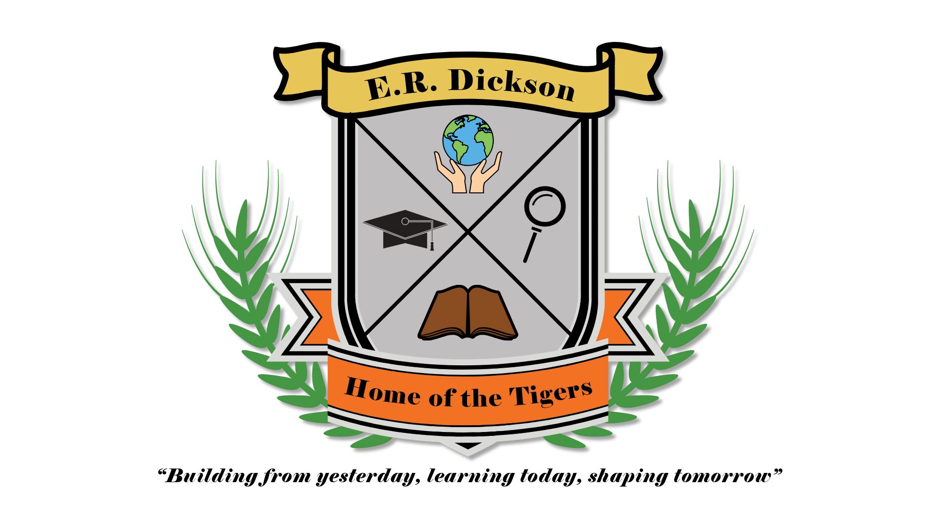 Dickson Coat of Arms