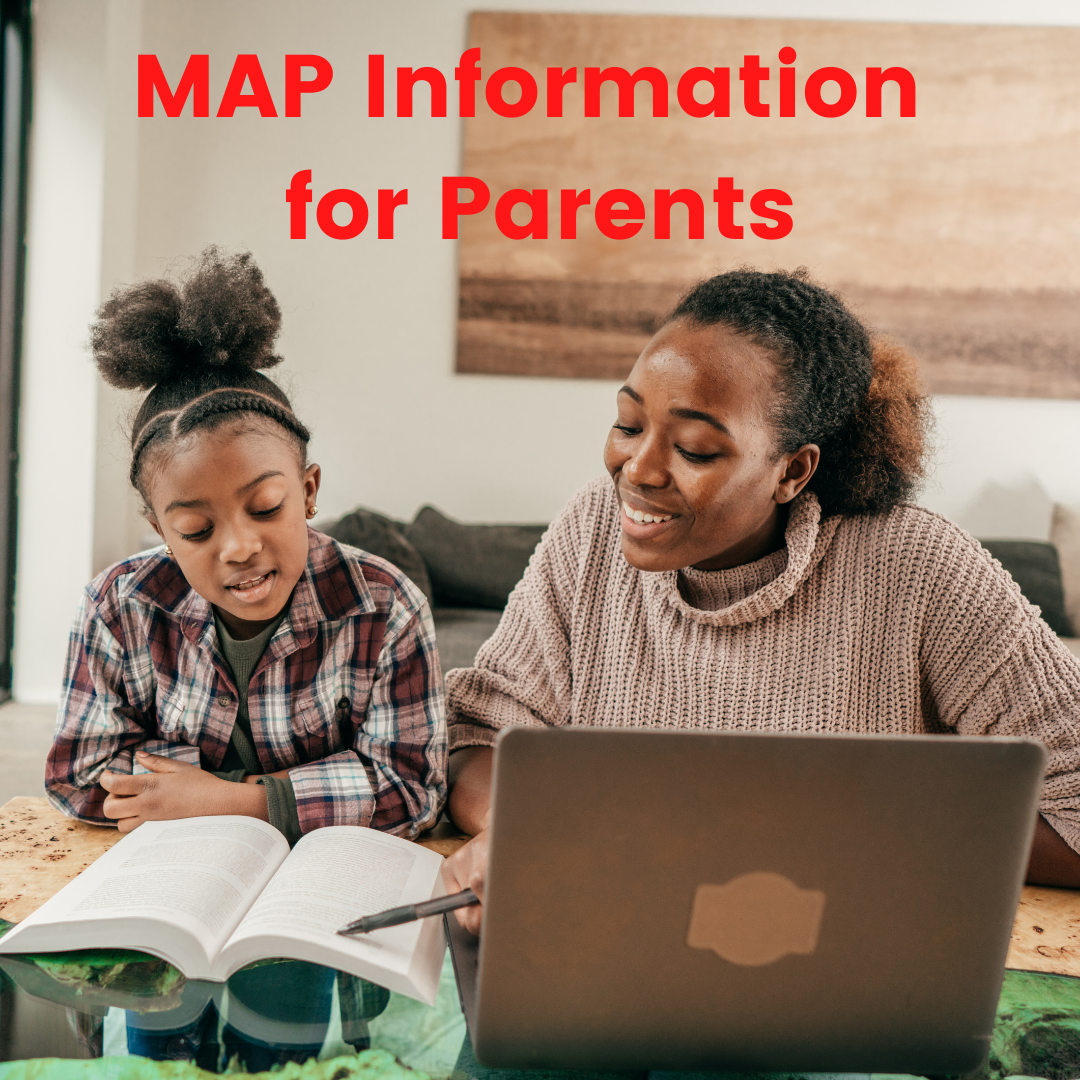 MAP Information for Parents