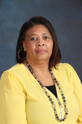 Mrs. Delorris Smith