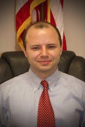 Dr. Greg Price