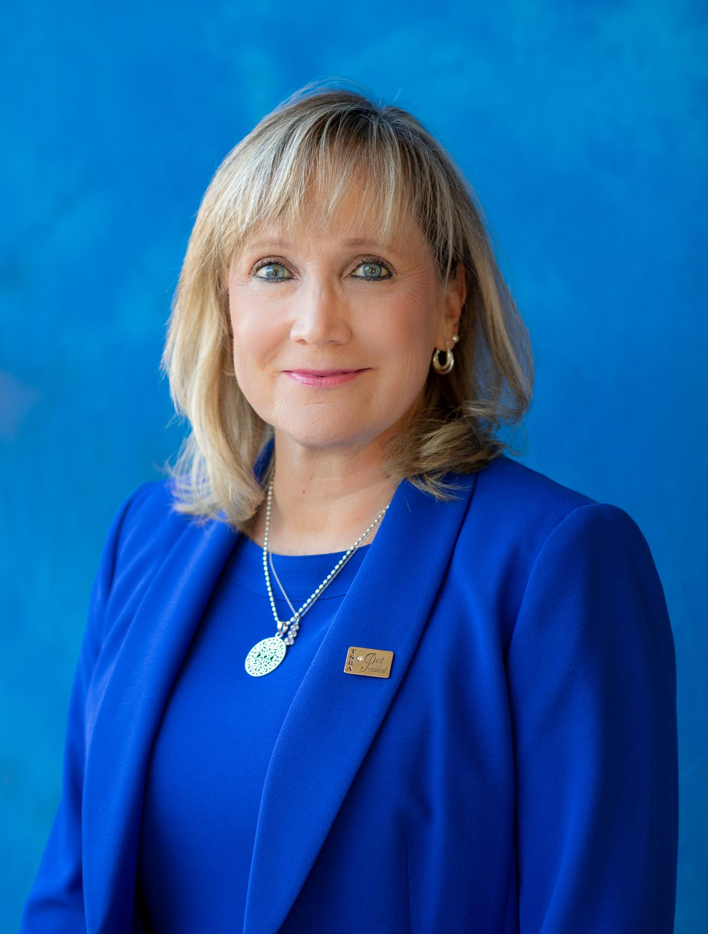 Debbie Shedden Vice-Chairman- 6th District