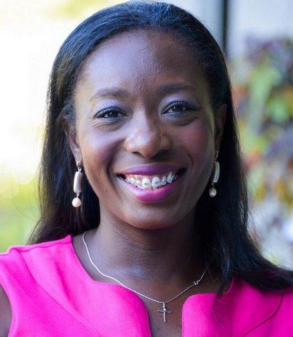 BEMS Principal Denise Miller