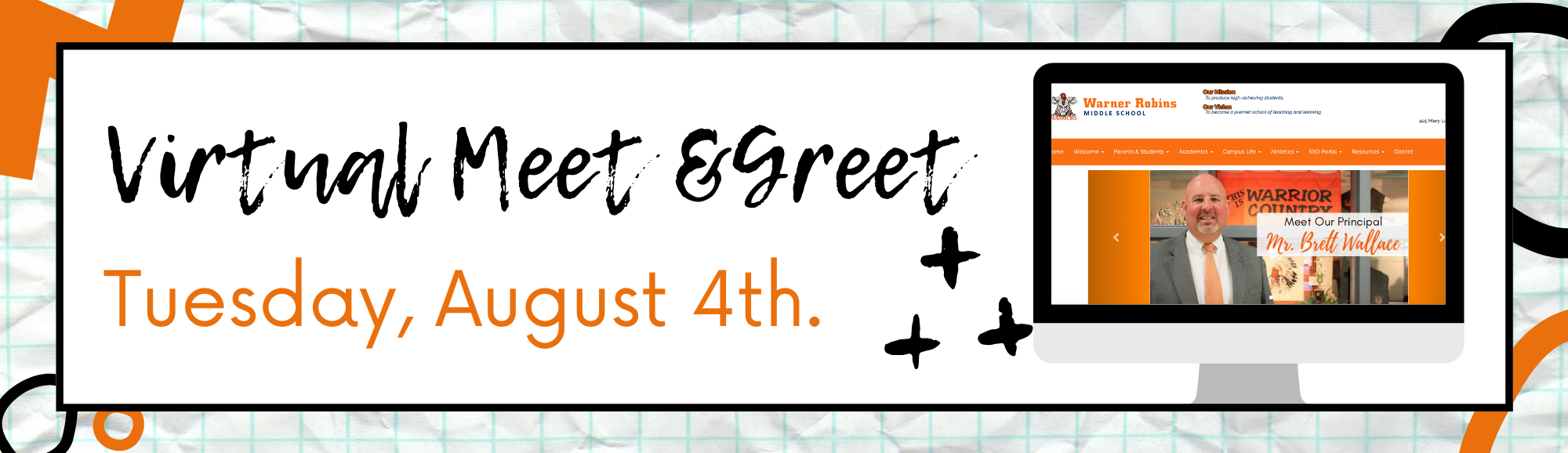 Virtual Meet Greet