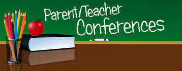 Parent /Teacher / conferences
