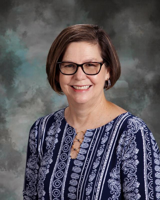 Shannon Webster, K-5 Counselor
