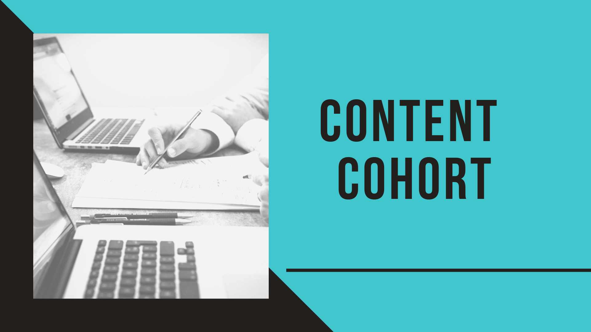 Content Cohort