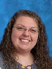 Mrs. Michelle Nelms