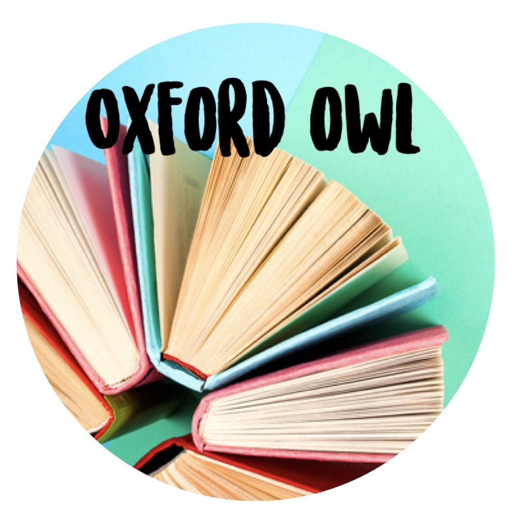 Oxford Owl Reading Comprehension