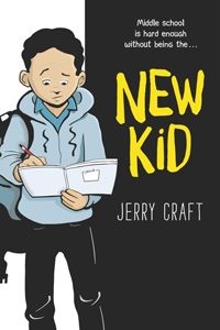 New Kid - Cover