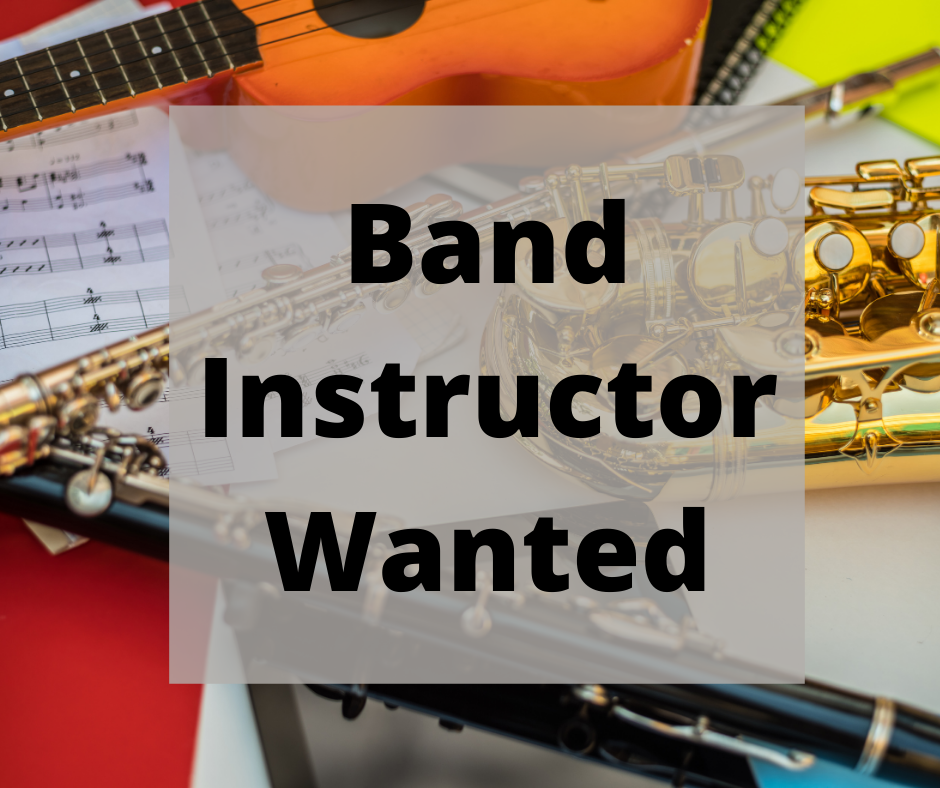Help Wanted Band