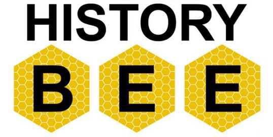 History Bee Logo