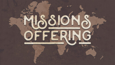 mission and offering logo