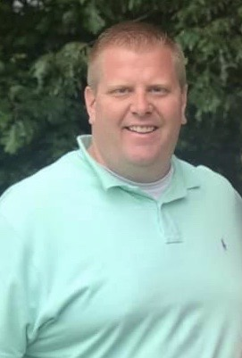 Headshot of Wes Murphy