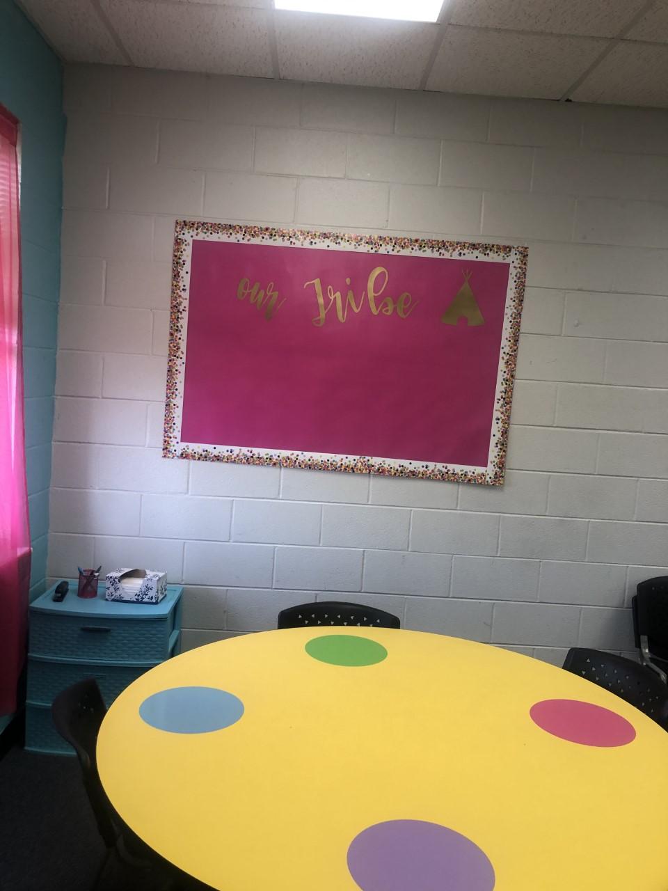 Stewart's Room