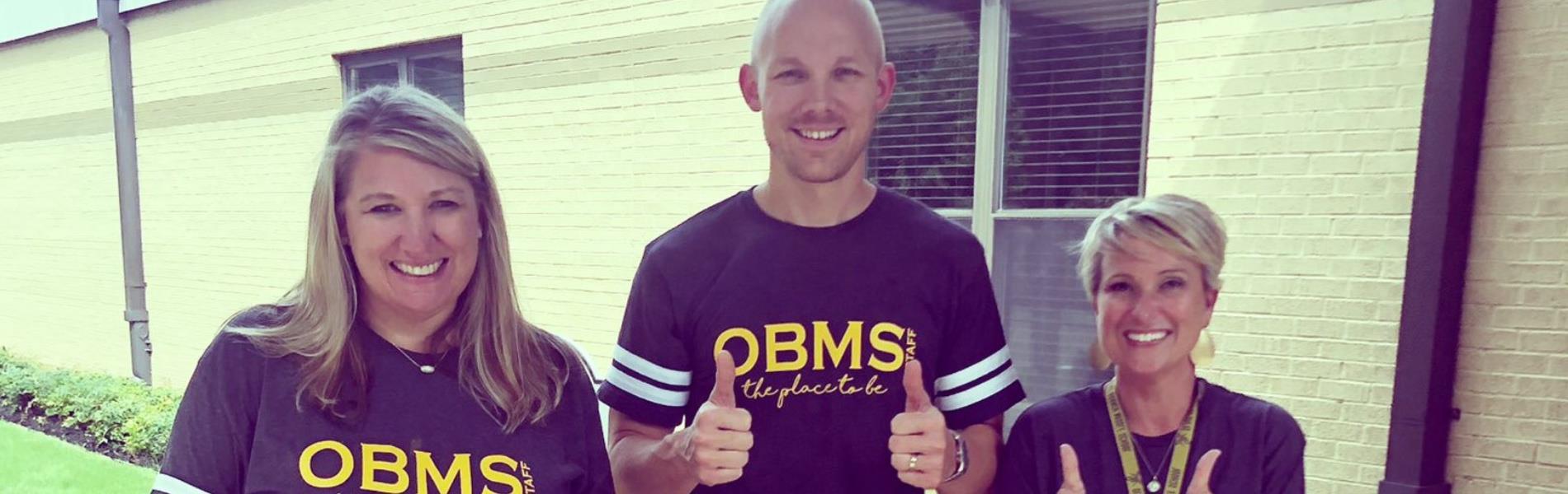 OBMS Principals