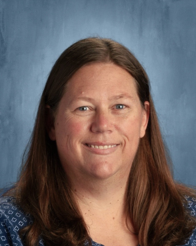 Tammy Routh-Distinguished Educator