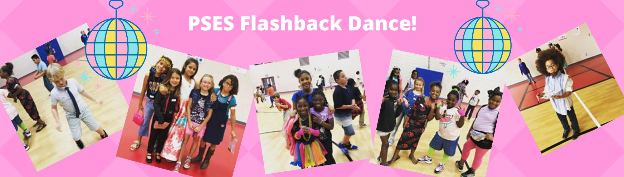 Flashback Dance