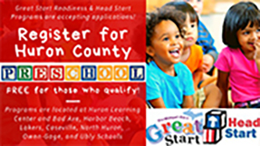 Register for Preschool