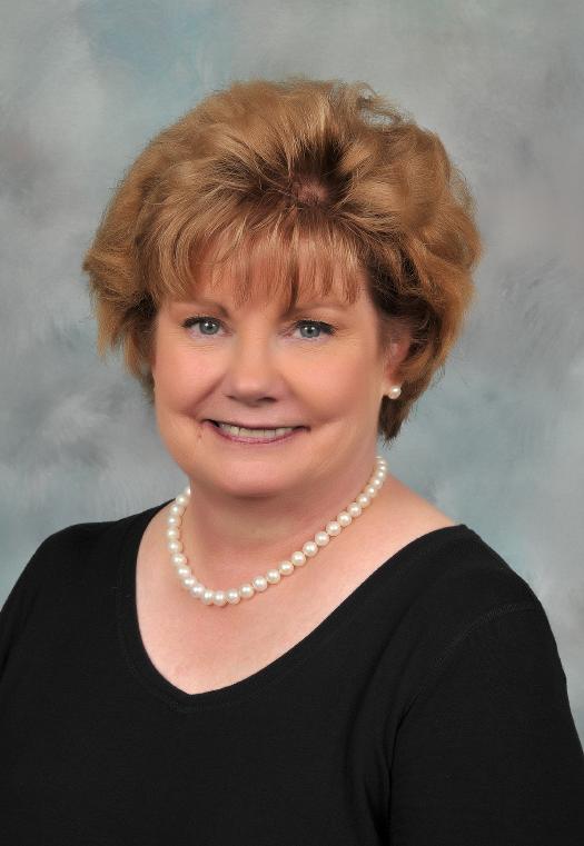 Mrs. DeBerry Photo