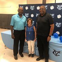 Mrs. Ledbetter, Walls, and Moseley