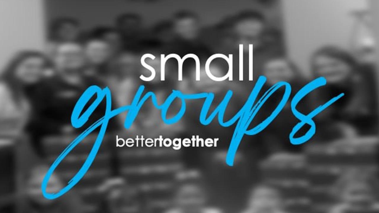 Restoration Small Groups