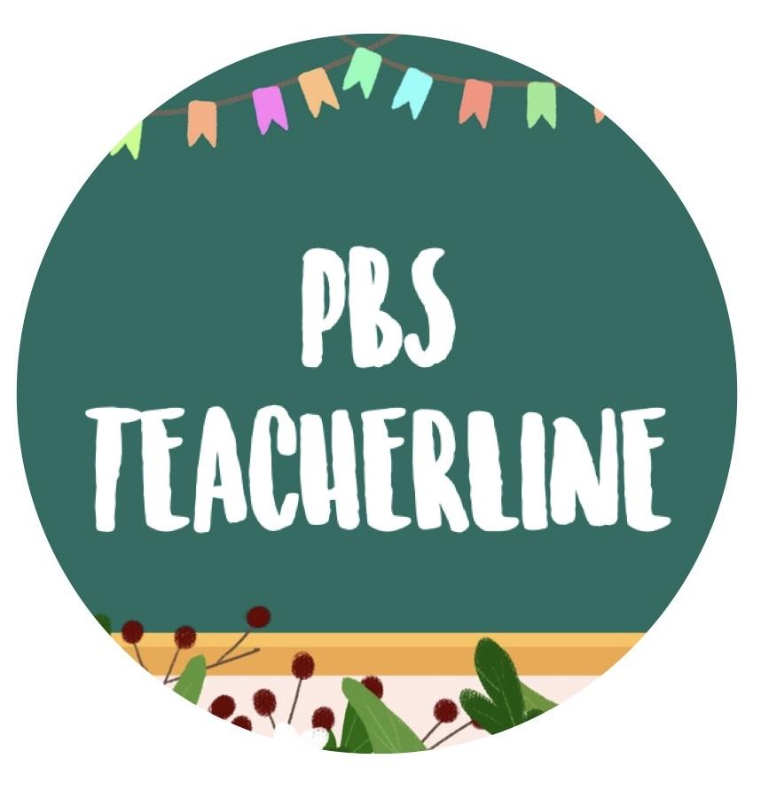 PBS Teacherline Professional Development