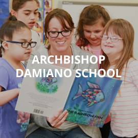 Archbishop Damiano School