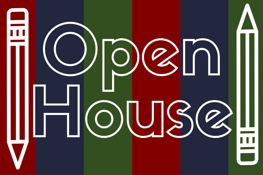 2020-2021 Open House