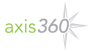 Axis360 logo with link Spanish Fort Public Library collection available to cardholders
