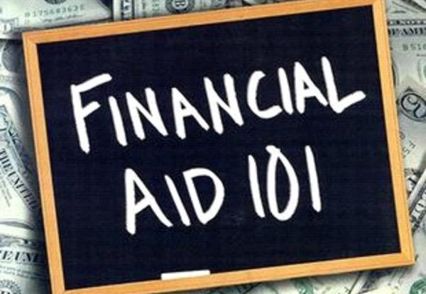 Fin Aid Presentation