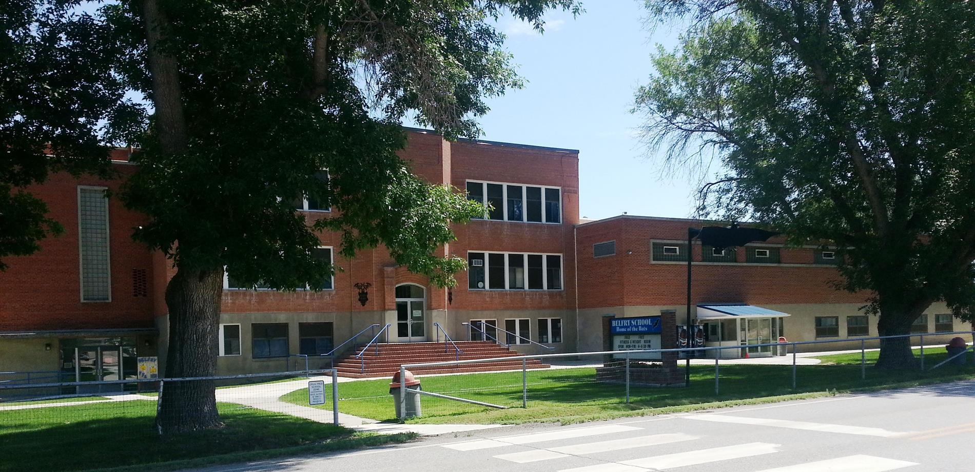 Belfry School
