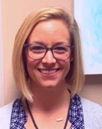 Mrs. Ashley Rhodes, Asst. Principal