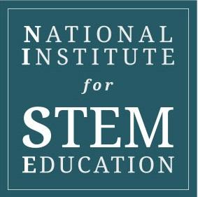 NISE STEM Logo