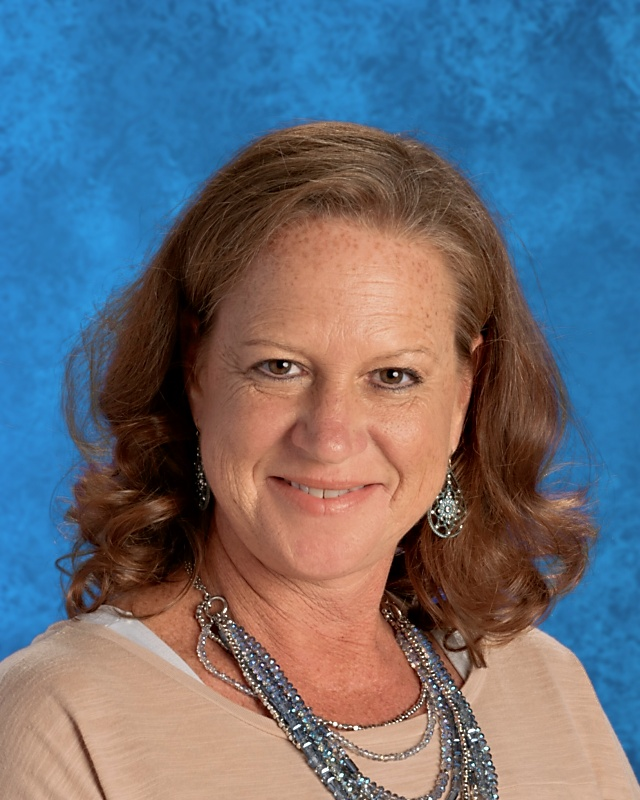 Patricia Atchley, Third Grade Teacher