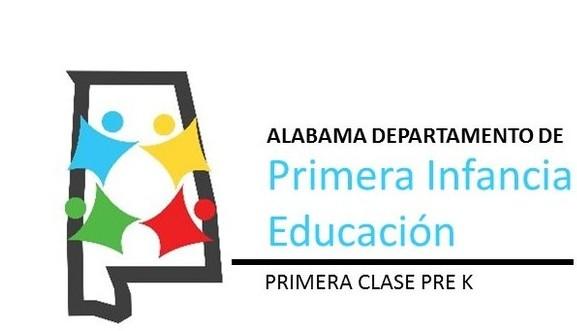 Alabama Pre K Logo