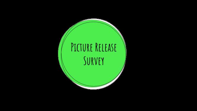 Picture Release Survey