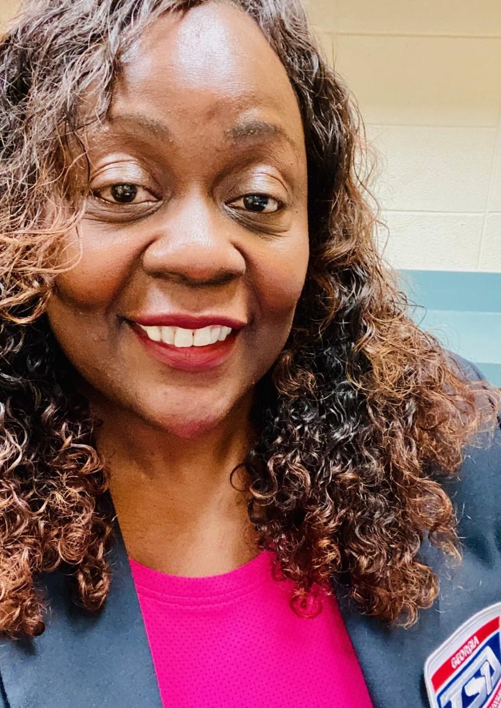 TSA Advisor- Ms. Bowman