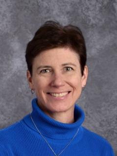 Gail Lanza