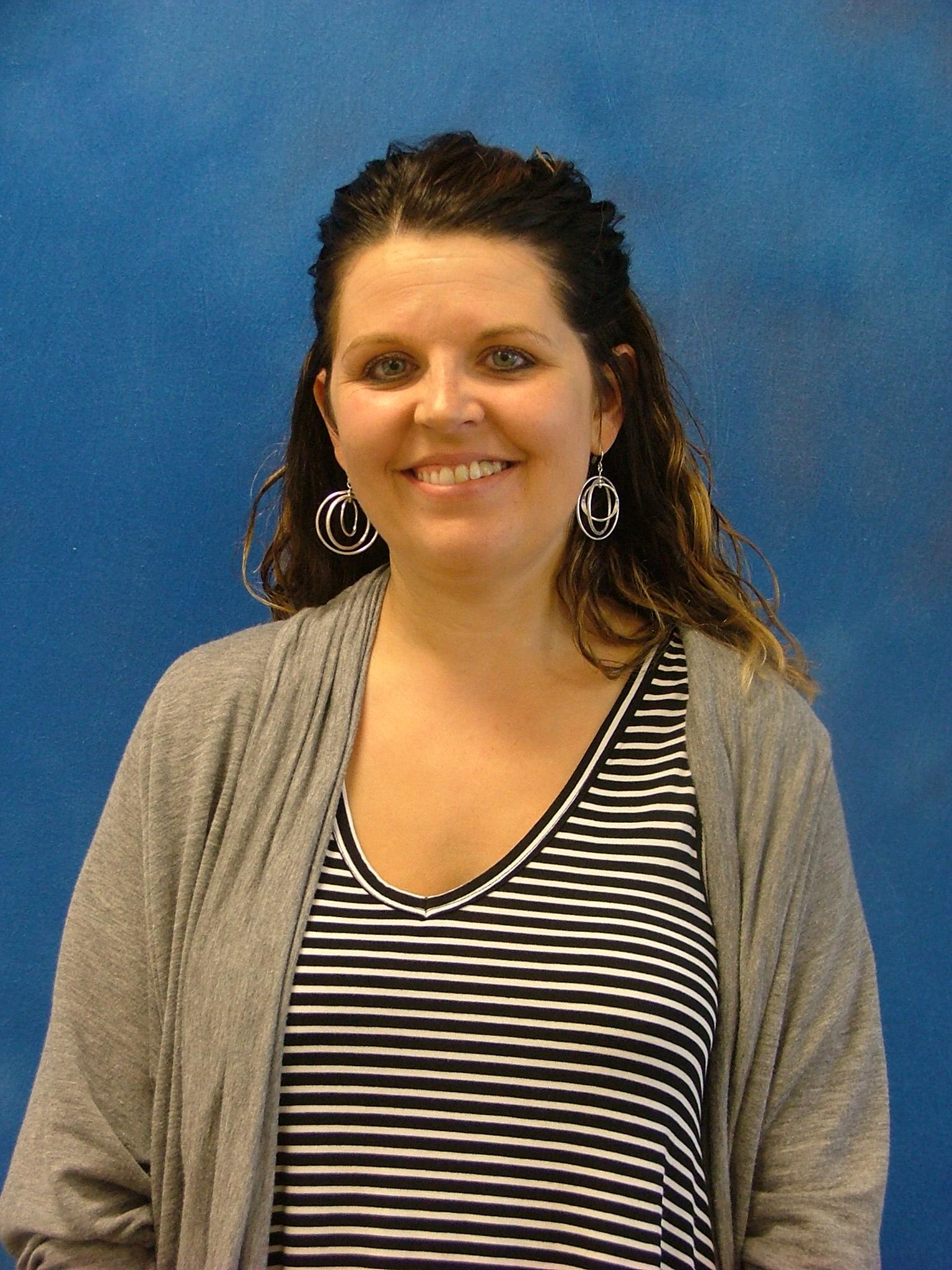 Mrs. Kristin Deal Attendance Officer
