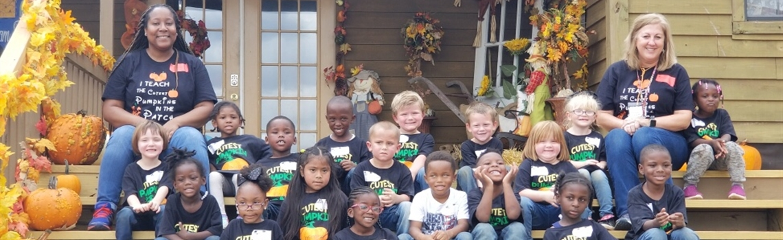 Pike Co Elementary Students 1