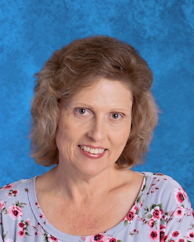 Sherry Smith, Fourth Grade Teacher