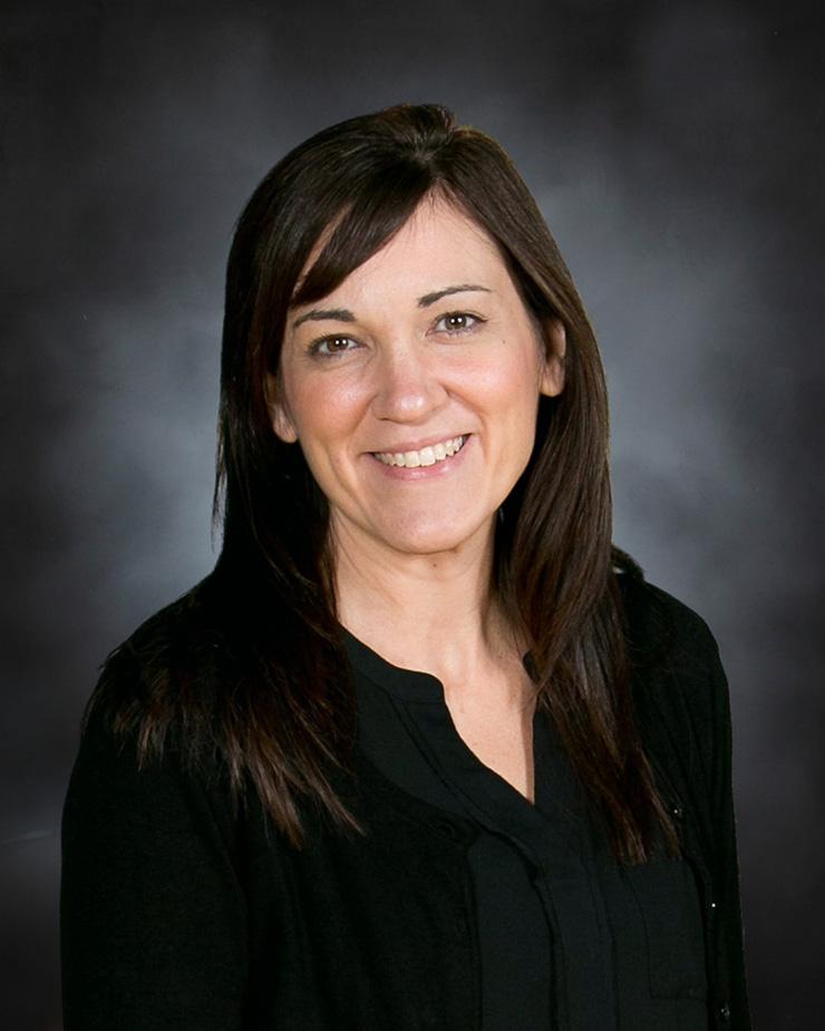 Mrs. K. Forbes, 1st Grade