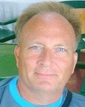 Brad Burris