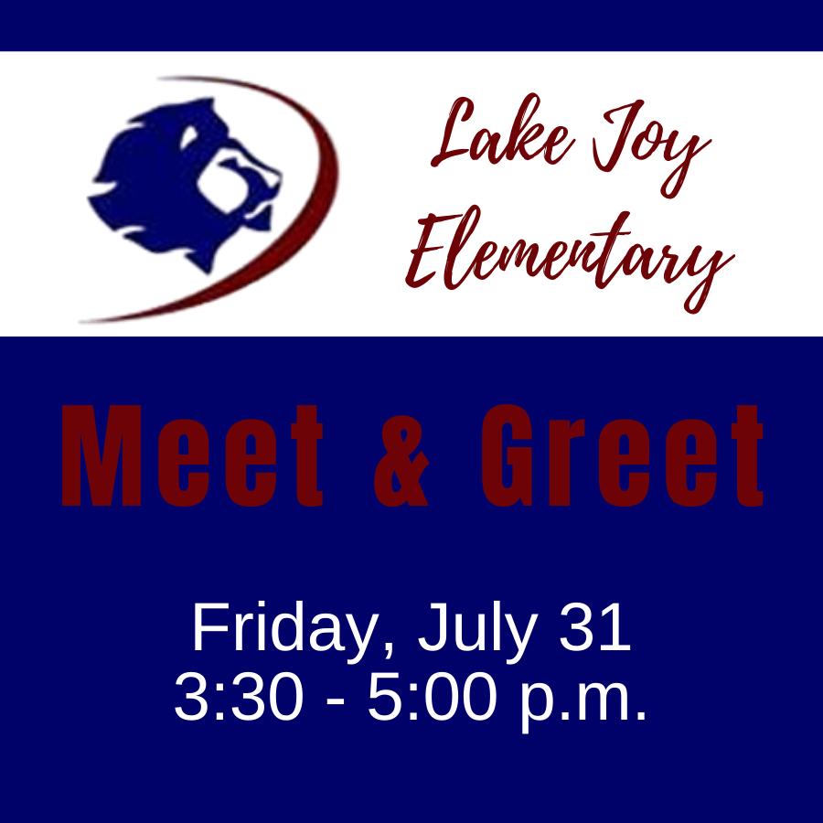 Lake Joy Elementary
