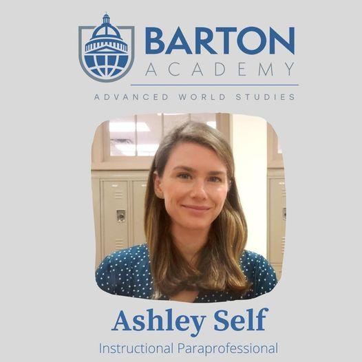 Ashley Self