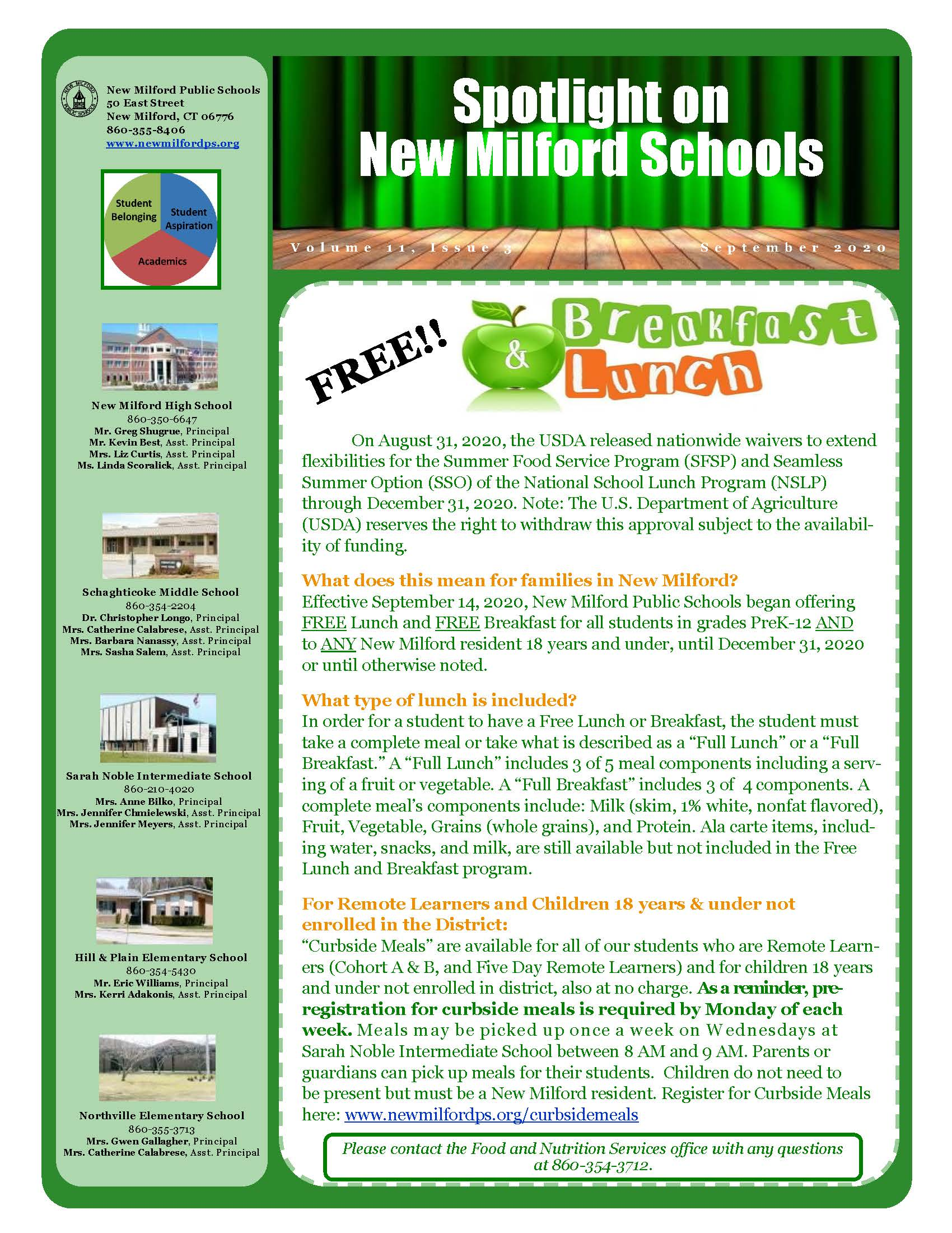 September district newsletter